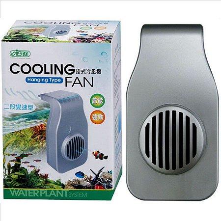 Ventilador para resfriamento de aquários Ista Cooling Fan Handing Type
