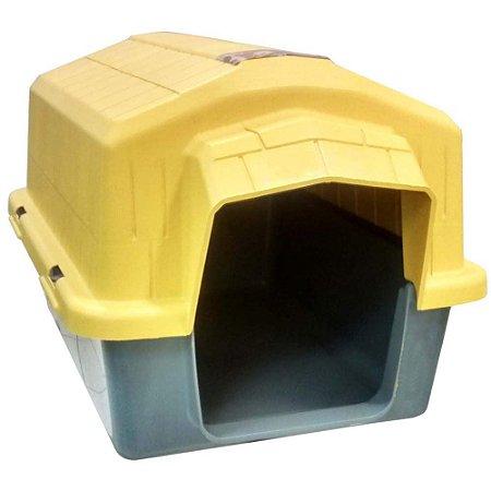 Casinha para cães de pequeno porte Mega-Fácil Alvorada Pet nº 3