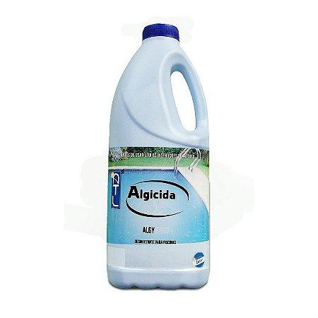 Algicida de Manutenção para piscinas ATL ALGY 500 - 2 litros