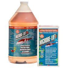 Redutor de matéria orgânica Microbe-Lift PL 473 ml