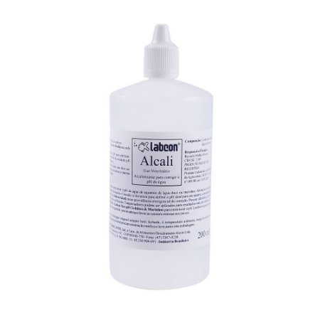 Labcon Alcali corretivo alcalinizante 200ml