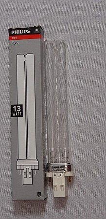 Lampada de reposição UV 13W PL - Philips