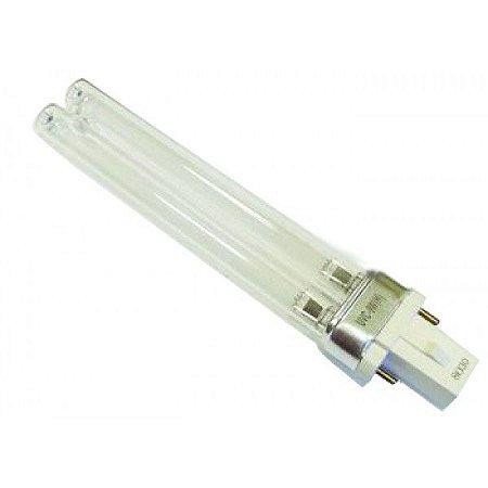 Lampada de reposição UV 9W PL - Sarlo