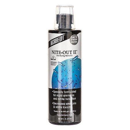 Acelerador biológico Microbe-Lift nite-Out II 473ml