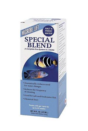 Acelerador biológico Microbe-Lift Special Blend 473ml (SBH016)