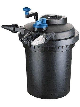 Filtro pressurizado Puri Press 15k para lagos de até 6000 l C/UV de 18W 220V