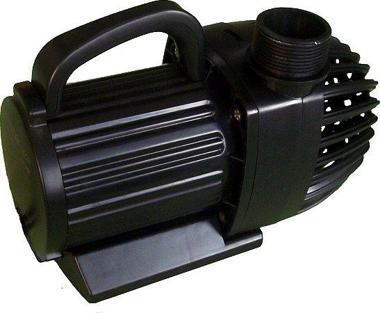 Bomba Submersa Ou Externa Mydor Tech Ecco 12000 127v - 120w