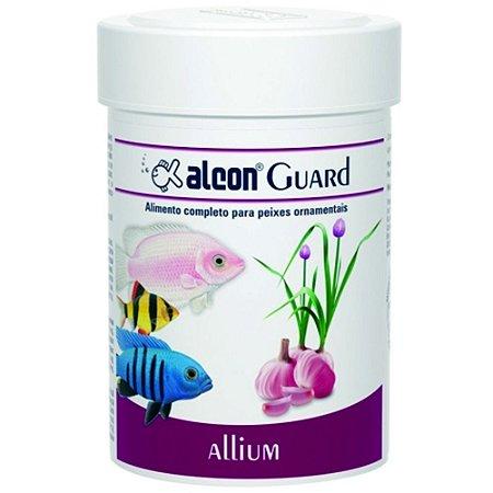 Alimento completo com alho Alcon Guard Allium 20g