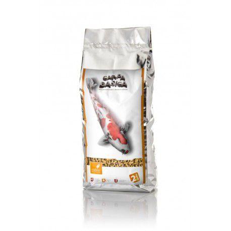 Ração Cubos Básica para Carpas e peixes de lagos BAG 2kg