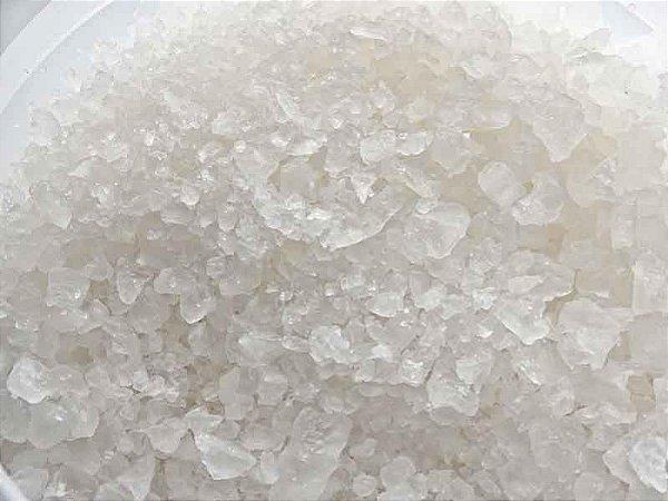 Cristais de sal para tratamento de peixes ornamentais 2,5kg