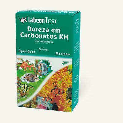 Teste de dureza em carbonatos KH 15ml - agua doce e marinho