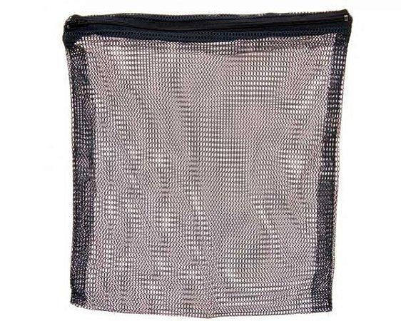 Bag com ziper para elementos filtrantes 25cm x 25cm