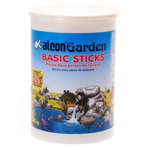Alcon Garden Basic Sticks 100g