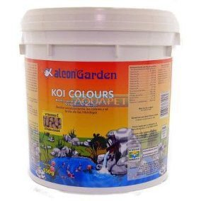 Alcon Garden Koi Colours pote 550gr