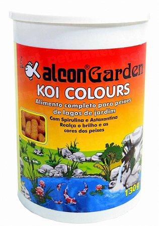 Alcon Garden Koi Colours pote 130gr