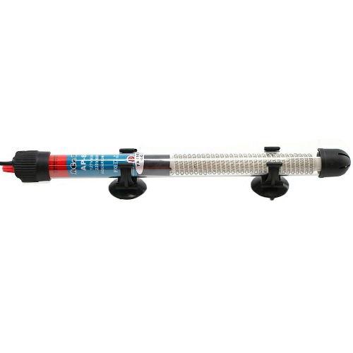 Termostato de vidro para aquecimento de aquários de água doce e salgada de até 270 litros Ace Pet 300W - 127V