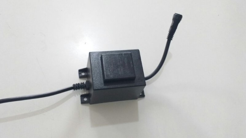 Conjunto elétrico c/ reator para UV PL de 36W Ocean Tech 220V