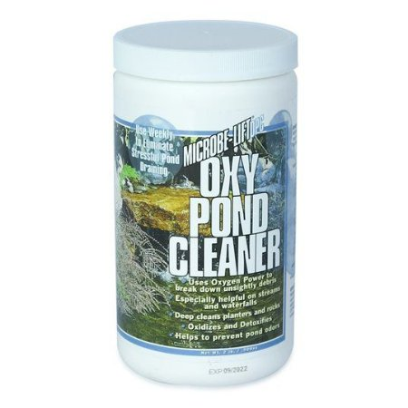 Microbe-lift Oxy Pond Cleaner 908g