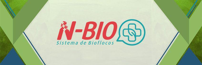 Promotor de Bio-flocos Kayros N-Bio 150g