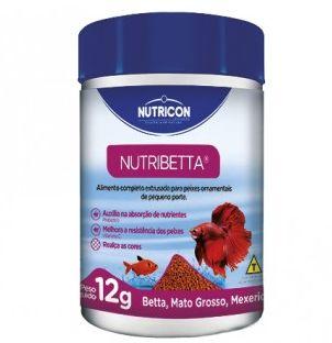 Nutricon Nutribetta 12g