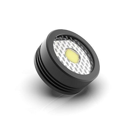 LED RGB (COLORIDO) CUBOS