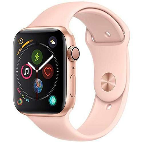 Apple Watch Series 4 44mm Alumínio-Rose