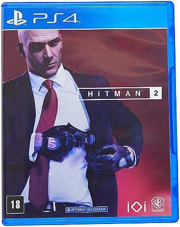 Hitman 2 - PlayStation 4