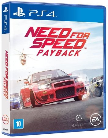 Need for Speed - Payback - PlayStation 4