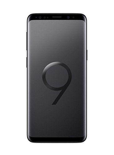 Samsung Galaxy S9 Dual Chip Android 8.0 Tela 5.8 2.8GHz 128GB 4G Câmera 12MP -Preto