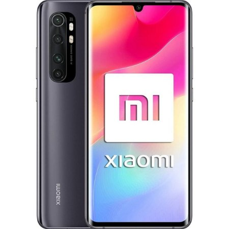 Xiaomi Mi Note 10 Lite Versão Global,Dual,Tela 6.47 -Black