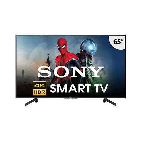TV LED UHD 65 SONY 65X705G