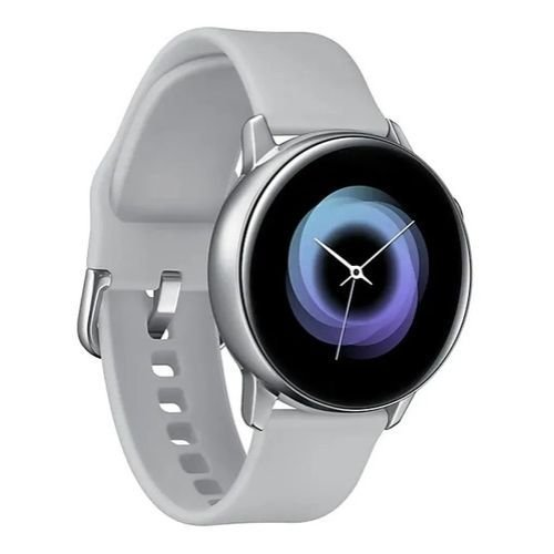 Smartwatch Samsung Galaxy Watch Active - SILVER