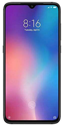 Smartphone Xiaomi Mi 9 128GB 6GB RAM Versão Global -Preto