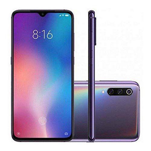 Smartphone Xiaomi Mi 9 SE 128GB 6GB RAM Versão Global -Violeta