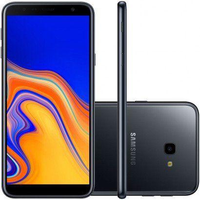 Smartphone Samsung Galaxy J4 Plus 32GB J415 Desbloqueado Preto