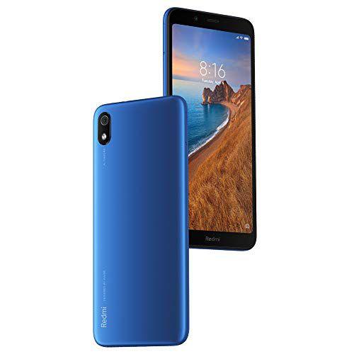 Celular Xiaomi Redmi 7a 16GB azul 2GB RAM