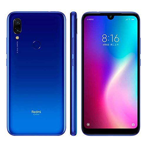 "Smartphone Xiaomi Redmi 7 32GB 3GB Dual Sim 6,26"" Azul, Global"