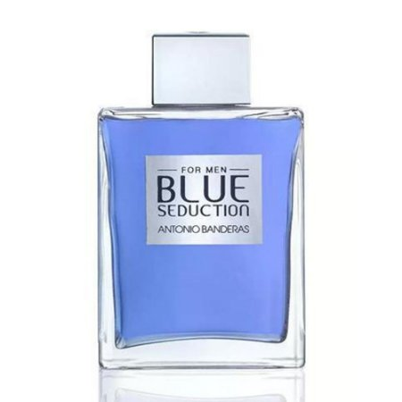 Perfume Masculino Antonio Banderas Blue Seduction For Men