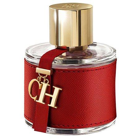 Perfume Feminino Carolina Herrera CH