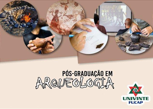 Arqueologia e Patrimônio Cultural