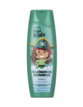 Shampoo Vini Kids Cachinhos Definidos
