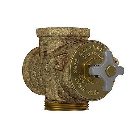 Base para Válvula de Descarga Hydra Max 1.1/2 4550.504 Deca