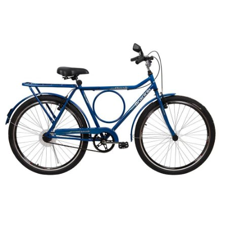 Bicicleta Classic Braciclo ARO 26 Masculina Freios C/P