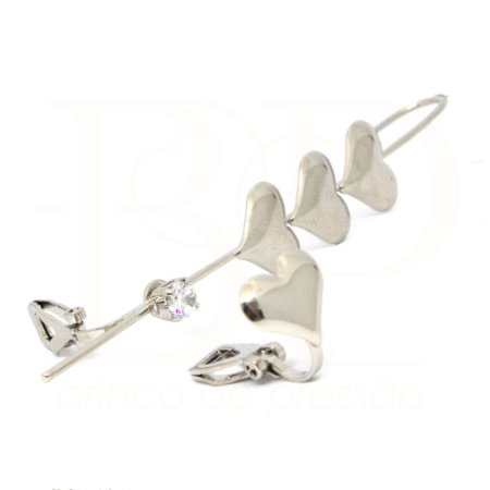 Ear Cuff Line - Hear