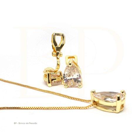 Conjunto  - Silvie Dourado