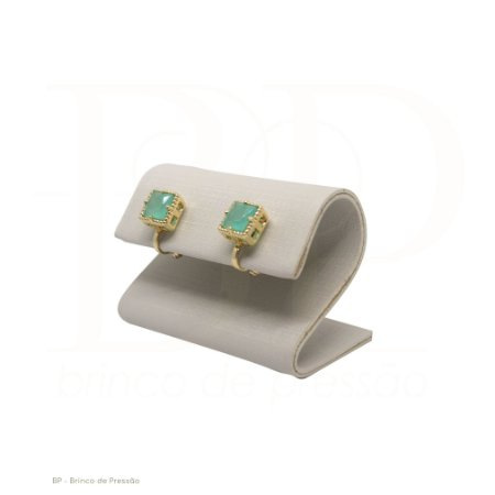 Delicada -   Livia Opal dourado