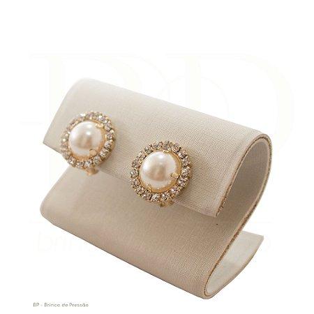 Delicada  - Perla Dourado