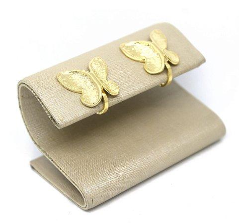 Classic -  Butterfly Dourado