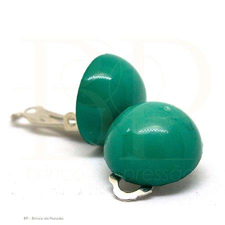 Acrílico  Verde