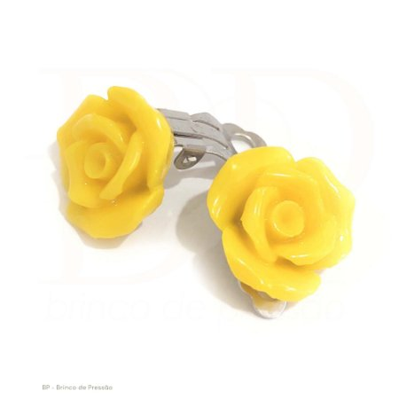 Flores -  Amarelo